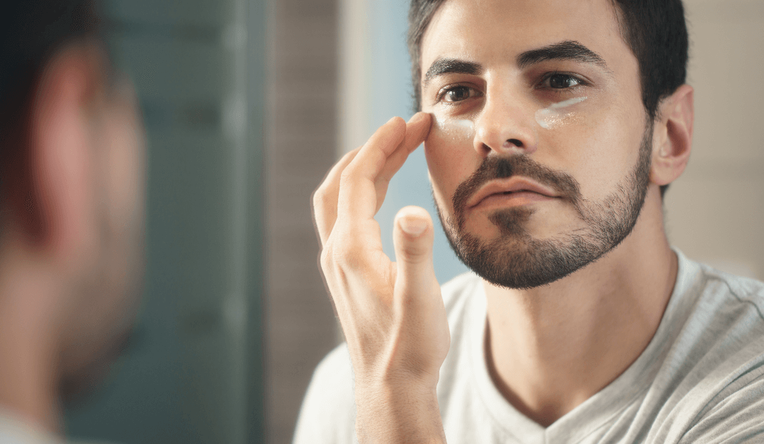 men skincare in Orlando