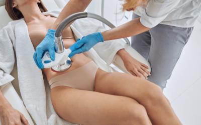 Non Invasive Body Contouring